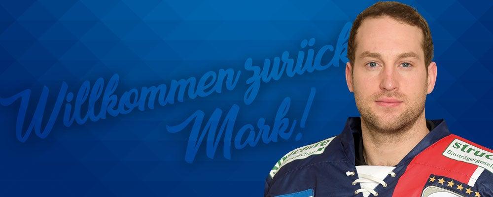 Stürmer Mark Olver kehrt nach Berlin zurück