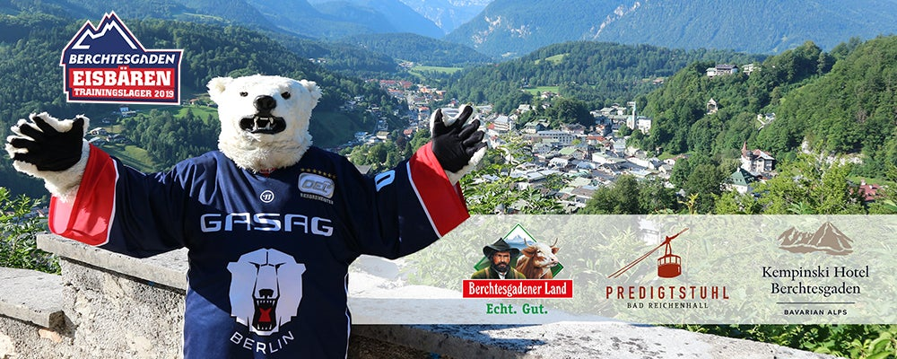Berchtesgadener Land neuer offizieller Tourismuspartner