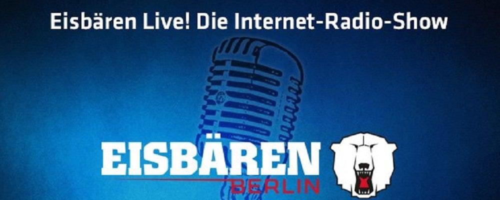 Eisbären Live Podcast: Die Finalvorschau