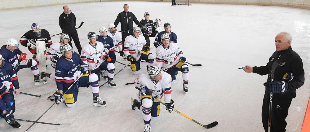 2. Eisbären Development Camp