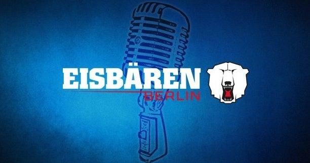 Eisbären Live - Der Livepodcast #47