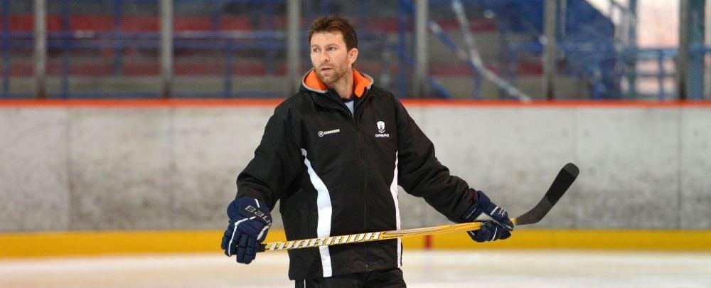 Eisbären Juniors: Sven Felski wird Geschäftsführer Sport
