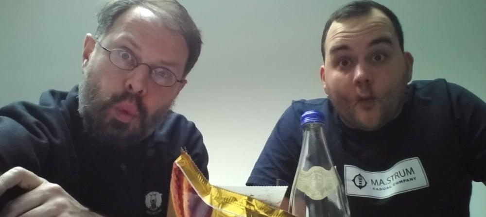 Eisbären Live - Der Livepodcast #39