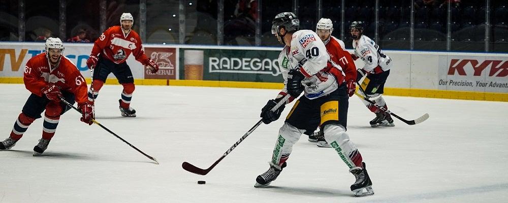 2:0-Sieg im letzten Test in Pardubice