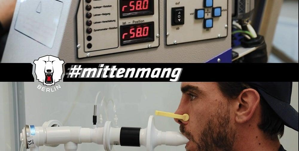 Mittenmang IV