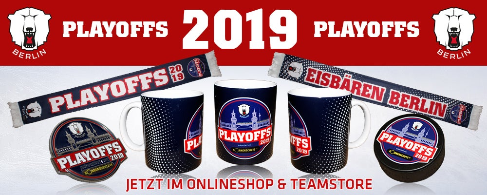 Playoff-Merch