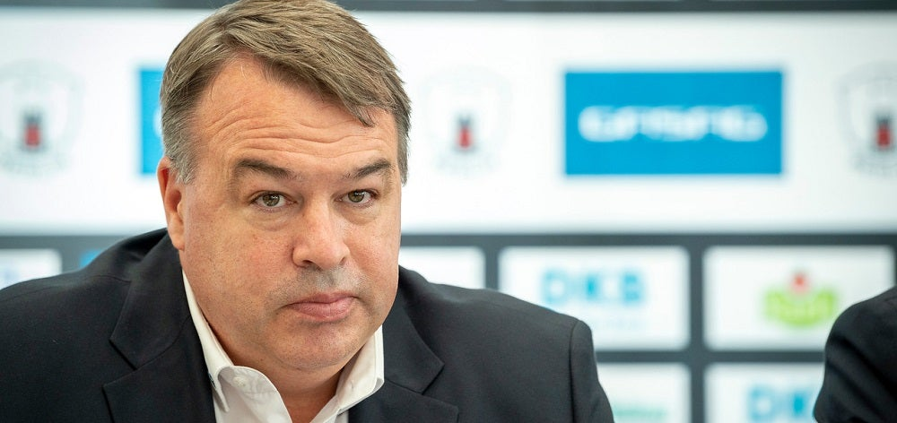 Stéphane Richer übernimmt Cheftrainer-Posten