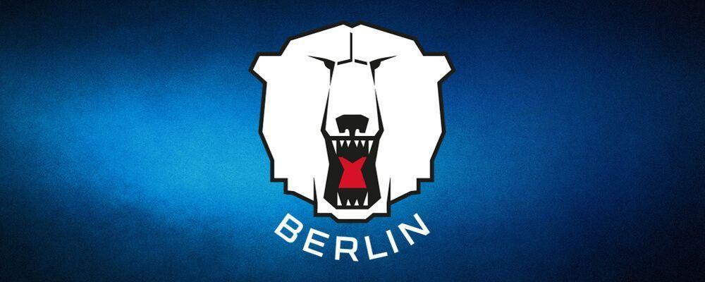 Premium Partner der Eisbären auf der Uniform