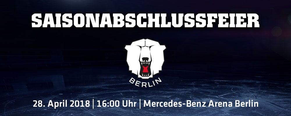 Samstag 28 April 2018 16 Uhr Mercedes Benz Arena Berlin